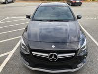 Picture of 2016 Mercedes-Benz CLA-Class CLA AMG 45, exterior, gallery_worthy