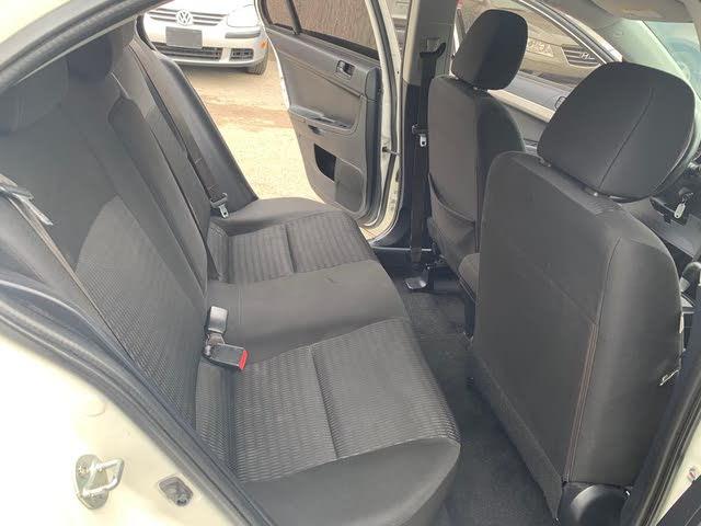Picture of 2012 Mitsubishi Lancer SE, interior, gallery_worthy
