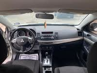 Picture of 2012 Mitsubishi Lancer SE, interior, gallery_worthy
