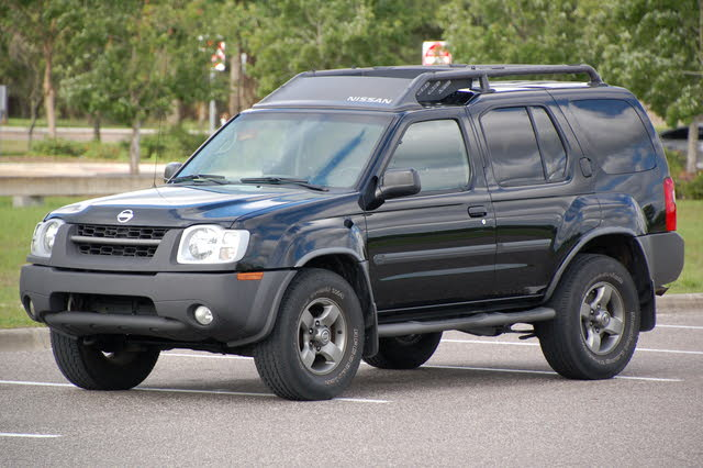 Picture of 2003 Nissan Xterra SE, gallery_worthy