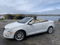 Picture of 2011 Volkswagen Eos Lux SULEV, exterior, gallery_worthy