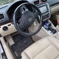 Picture of 2011 Volkswagen Eos Lux SULEV, interior, gallery_worthy