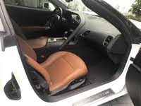 Picture of 2015 Chevrolet Corvette Stingray 3LT Coupe RWD, interior, gallery_worthy