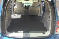 Picture of 2009 Chevrolet HHR 2LT Panel FWD, interior, gallery_worthy