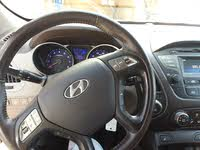 Picture of 2014 Hyundai Tucson Limited AWD, interior, gallery_worthy