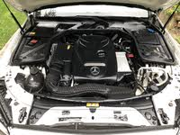Picture of 2015 Mercedes-Benz C-Class C 300 4MATIC, engine, gallery_worthy