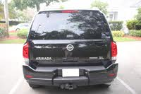 Picture of 2013 Nissan Armada SL, exterior, gallery_worthy