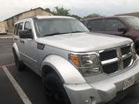 Picture of 2010 Dodge Nitro SE 4WD, exterior, gallery_worthy