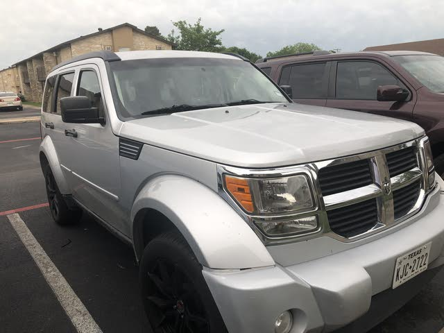 Picture of 2010 Dodge Nitro SE 4WD