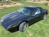 Picture of 1985 Pontiac Fiero SE, exterior, gallery_worthy