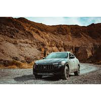 Picture of 2017 Maserati Levante S 3.0L, exterior, gallery_worthy