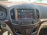 Picture of 2015 Buick Regal Premium I Sedan FWD, interior, gallery_worthy