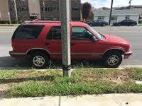 Picture of 1995 Chevrolet Blazer LS 4-Door 4WD, exterior, gallery_worthy