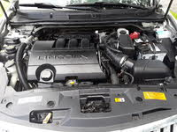 Picture of 2011 Lincoln MKS 3.7L, engine, gallery_worthy