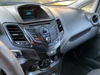 Picture of 2014 Ford Fiesta S, interior, gallery_worthy