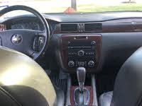 Picture of 2011 Chevrolet Impala LTZ FWD, interior, gallery_worthy