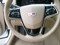Picture of 2015 Cadillac CTS 3.6L Performance AWD, interior, gallery_worthy