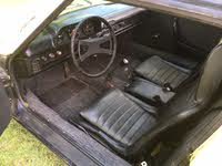 Picture of 1974 Porsche 914, interior, gallery_worthy