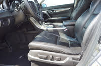 Picture of 2010 Acura TL FWD with Technology Package and 18-inch Wheels, interior, gallery_worthy