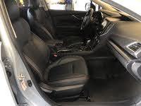 Picture of 2018 Subaru Crosstrek Limited, interior, gallery_worthy