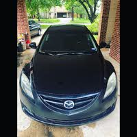 Picture of 2011 Mazda MAZDA6 i Touring, exterior, gallery_worthy