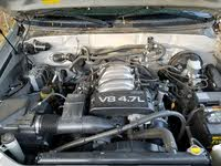 Picture of 2001 Toyota Sequoia SR5, engine, gallery_worthy