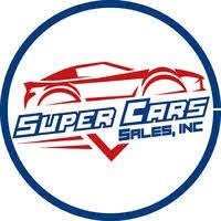 Super Cars Sales Inc logo