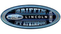 Griffin Ford Lincoln Fort Atkinson logo