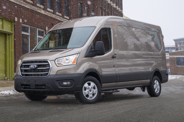 2020 ford transit cargo test drive review cargurus 2020 ford transit cargo test drive