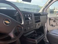 Picture of 2015 Chevrolet Express 3500 Chassis, interior, gallery_worthy
