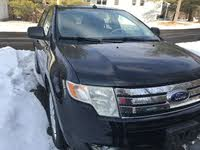 Picture of 2009 Ford Edge Limited AWD, exterior, gallery_worthy