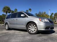 Picture of 2015 Chrysler Town & Country S FWD, exterior, gallery_worthy