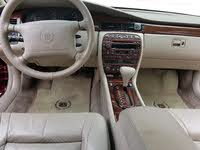 Picture of 1999 Cadillac Eldorado Touring Coupe FWD, interior, gallery_worthy