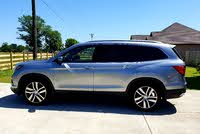 Picture of 2017 Honda Pilot Touring, exterior, gallery_worthy