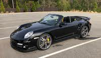 Picture of 2011 Porsche 911 Turbo S Cabriolet AWD, exterior, gallery_worthy