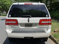 Picture of 2011 Lincoln Navigator RWD, exterior, gallery_worthy