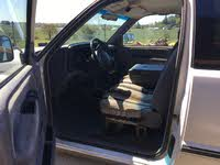 Picture of 1997 Dodge RAM 2500 Laramie SLT Club Cab LB 4WD, interior, gallery_worthy