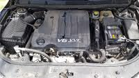 Picture of 2011 Buick LaCrosse CXS FWD, engine, gallery_worthy