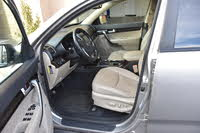 Picture of 2015 Kia Sorento EX, interior, gallery_worthy