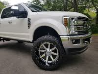 Picture of 2018 Ford F-250 Super Duty Lariat Crew Cab 4WD, exterior, gallery_worthy