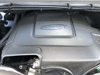 Picture of 2013 GMC Sierra 1500 SLE Ext. Cab, engine, gallery_worthy
