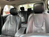 Picture of 2012 Ford Fusion SEL AWD, interior, gallery_worthy