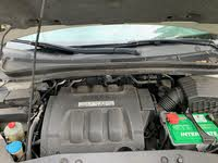 Picture of 2005 Honda Odyssey EX-L FWD with DVD, engine, gallery_worthy