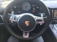 Picture of 2014 Porsche Panamera GTS, interior, gallery_worthy