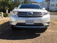 Picture of 2011 Toyota Highlander Limited, exterior, gallery_worthy