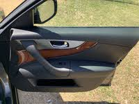 Picture of 2013 INFINITI FX50 AWD, interior, gallery_worthy