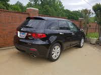 Picture of 2010 Acura RDX SH-AWD, exterior, gallery_worthy