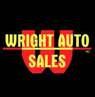 Wright Auto Group logo