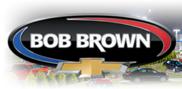 Bob Brown Chevrolet, Inc. logo