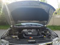 Picture of 2013 Jeep Grand Cherokee Limited 4WD, engine, gallery_worthy